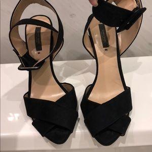 Zara cute sandals. Size 40
